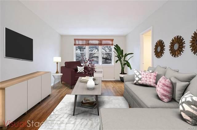 4380 Vireo Avenue 2J, Bronx, NY 10470 (MLS #6016509) :: William Raveis Legends Realty Group