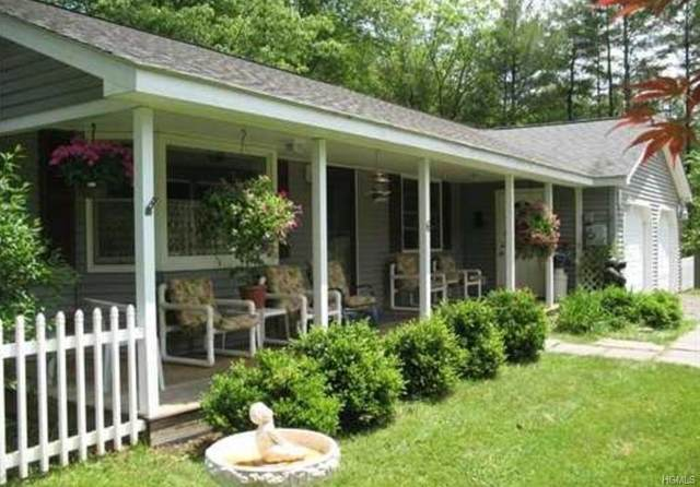 6 Harder Road, Barryville, NY 12719 (MLS #6016510) :: William Raveis Baer & McIntosh