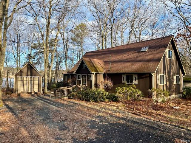 152 Lake Drive, Glen Spey, NY 12737 (MLS #6016519) :: William Raveis Baer & McIntosh