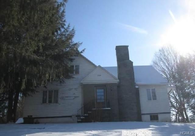 154 North Street, Walton, NY 13856 (MLS #6016522) :: Mark Boyland Real Estate Team