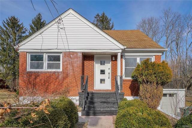 104 Coldenham Road, Walden, NY 12586 (MLS #6016523) :: William Raveis Legends Realty Group