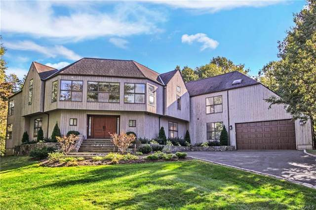 30 Harrows Lane, Purchase, NY 10577 (MLS #6016532) :: William Raveis Legends Realty Group