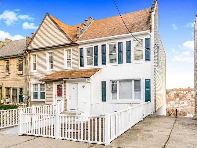 88 Frederic Street, Yonkers, NY 10703 (MLS #6016534) :: Marciano Team at Keller Williams NY Realty