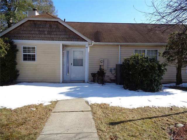 59 Hidden Ridge Drive, Thompson, NY 12701 (MLS #H6016539) :: Cronin & Company Real Estate