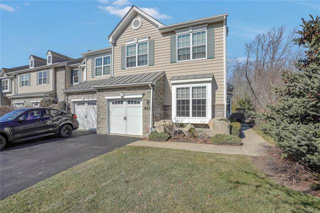 1119 Cold Spring Road, Fishkill, NY 12524 (MLS #6016559) :: The Home Team