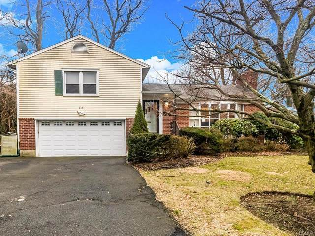 115 Shirley Lane, White Plains, NY 10607 (MLS #6016565) :: William Raveis Baer & McIntosh
