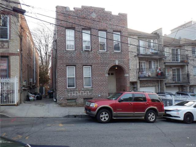 632 E 223rd Street, Bronx, NY 10466 (MLS #6016575) :: William Raveis Legends Realty Group