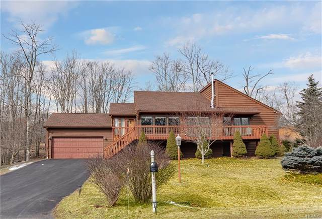 35 Lena Road, Forestburgh, NY 12777 (MLS #6016578) :: William Raveis Baer & McIntosh