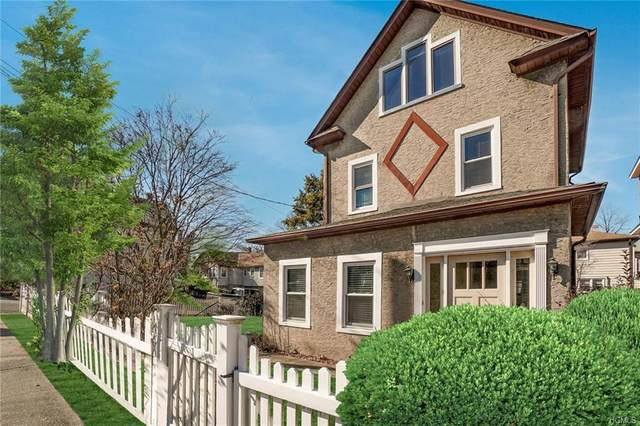20 Franklin Avenue, Mamaroneck, NY 10543 (MLS #6016584) :: William Raveis Legends Realty Group