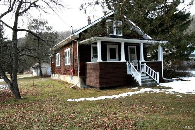 11 Tremper Road, Youngsville, NY 12791 (MLS #6016586) :: Mark Boyland Real Estate Team
