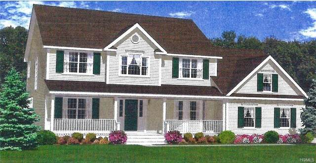 63 Highland View Place, Middletown, NY 10940 (MLS #6016588) :: The McGovern Caplicki Team