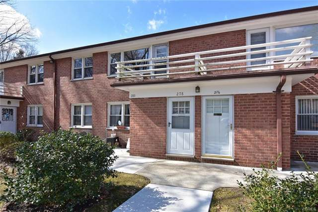 278 S Buckhout Street #278, Greenburgh, NY 10533 (MLS #H6016602) :: Mark Seiden Real Estate Team