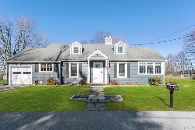 9 Maple Road, Beekman, NY 12570 (MLS #H6016604) :: Cronin & Company Real Estate