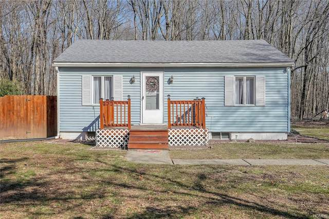 8 Inky Lane, Hopewell Junction, NY 12533 (MLS #6016617) :: William Raveis Legends Realty Group
