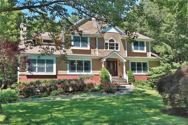 6 Evan Place, Armonk, NY 10504 (MLS #6016629) :: Mark Boyland Real Estate Team