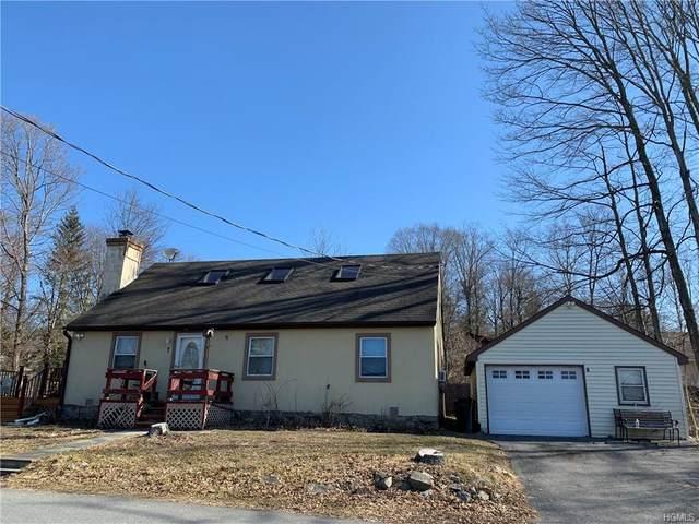 7 Bainbridge Road, Brewster, NY 10509 (MLS #6016649) :: William Raveis Baer & McIntosh