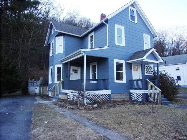 26 Elmendorf Street, Port Jervis, NY 12771 (MLS #6016651) :: William Raveis Baer & McIntosh