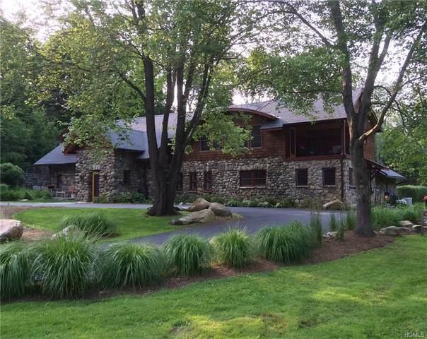 403 Route 22, North Salem, NY 10560 (MLS #H6016653) :: Mark Boyland Real Estate Team
