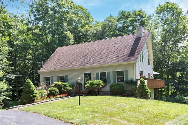 320 Dennytown Road, Putnam Valley, NY 10579 (MLS #6016666) :: The McGovern Caplicki Team