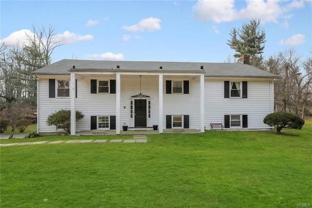765 Hardscrabble Road, Chappaqua, NY 10514 (MLS #6016683) :: Mark Boyland Real Estate Team