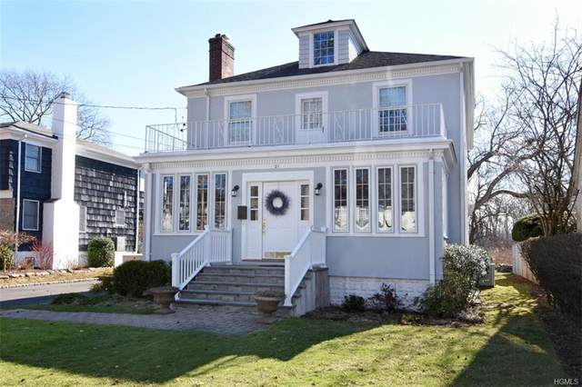 21 Ellsworth Street, Rye, NY 10580 (MLS #6016685) :: William Raveis Legends Realty Group