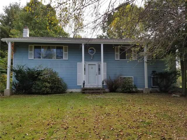 6 Briar Lane, Wappingers Falls, NY 12590 (MLS #6016691) :: William Raveis Baer & McIntosh