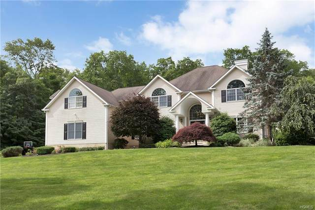 53 Pennebrook Lane, Mahopac, NY 10512 (MLS #6016707) :: William Raveis Legends Realty Group