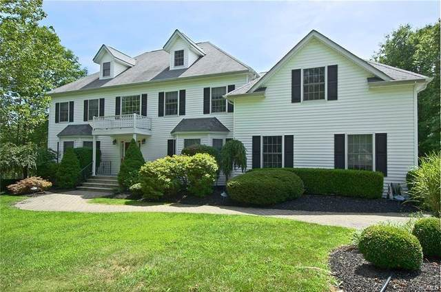23 Jenna Drive, Monroe, NY 10950 (MLS #6016717) :: William Raveis Legends Realty Group