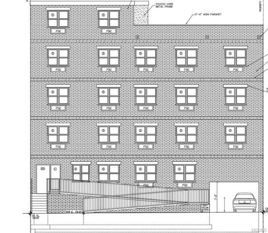 2731 Kingsbridge Terrace, Bronx, NY 10463 (MLS #6016758) :: William Raveis Legends Realty Group