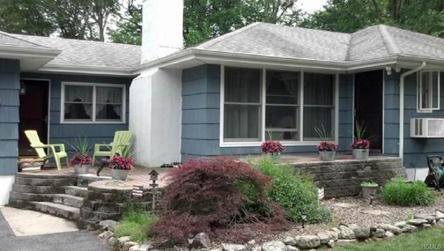 43 Red Barn Road, Pine Bush, NY 12566 (MLS #6016868) :: Mark Boyland Real Estate Team