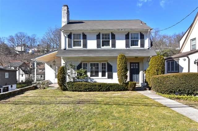 301 Scarsdale Road, Tuckahoe, NY 10707 (MLS #6016894) :: William Raveis Baer & McIntosh