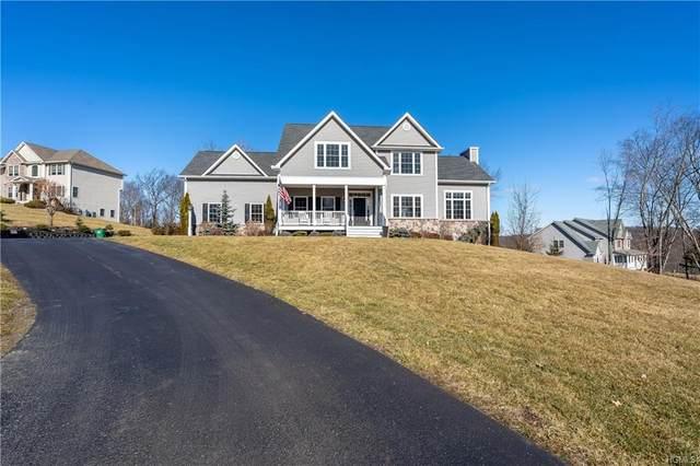 44 Caties Way, East Fishkill, NY 12533 (MLS #H6016897) :: Kevin Kalyan Realty, Inc.