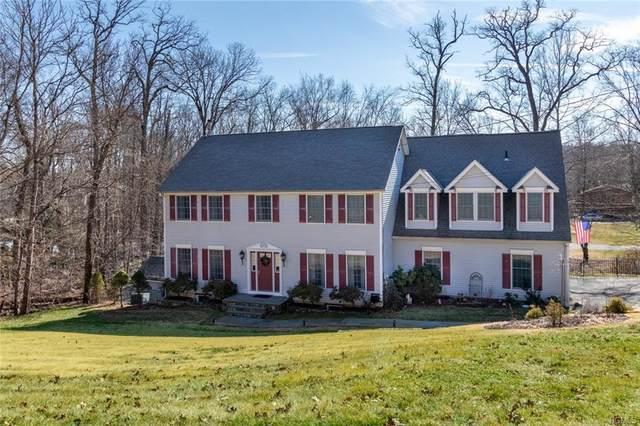 6 Carolyn Drive, Cortlandt Manor, NY 10567 (MLS #6016909) :: William Raveis Baer & McIntosh