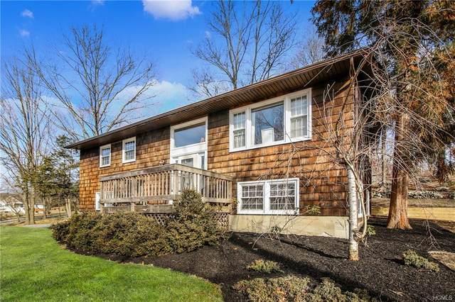 12 Meadow Ridge Road, Brewster, NY 10509 (MLS #6016931) :: William Raveis Baer & McIntosh