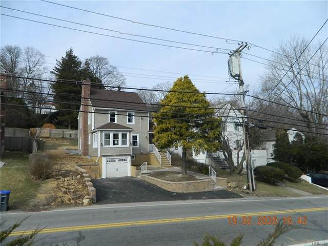 288 Knollwood Road, White Plains, NY 10607 (MLS #6016939) :: William Raveis Legends Realty Group