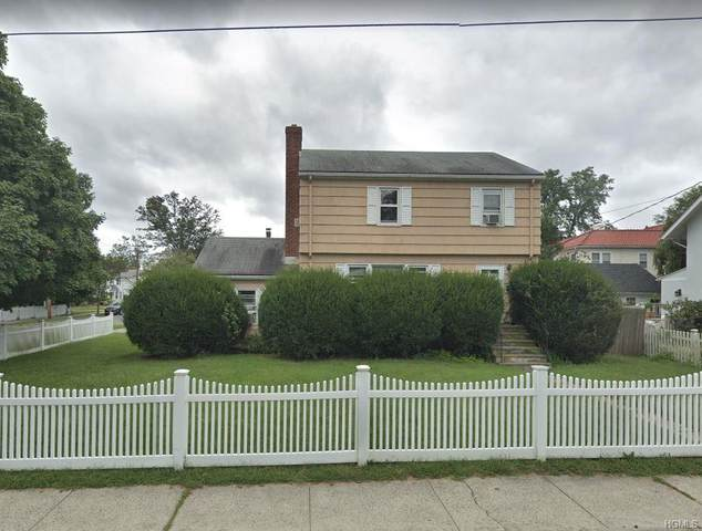 427 Forest Avenue, Rye, NY 10580 (MLS #6017028) :: William Raveis Legends Realty Group