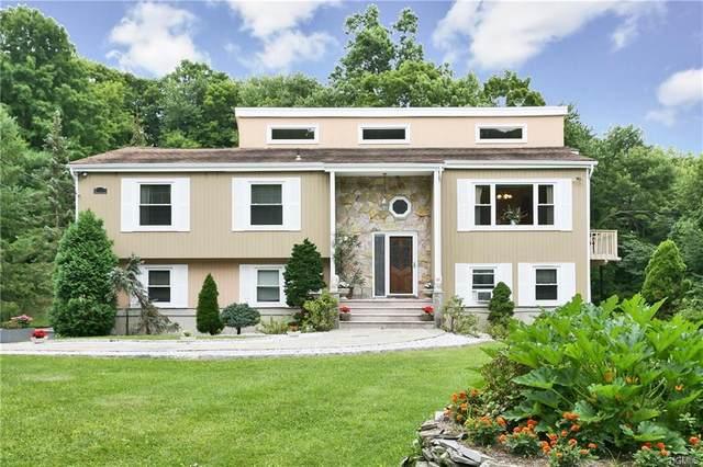 2561 Old Crompond Road, Yorktown Heights, NY 10598 (MLS #6017142) :: Mark Boyland Real Estate Team