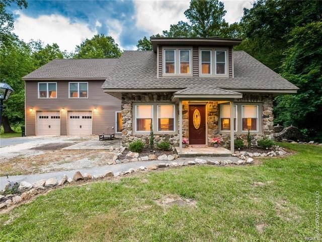 143 Lakes Road, Monroe, NY 10950 (MLS #6017237) :: Mark Boyland Real Estate Team