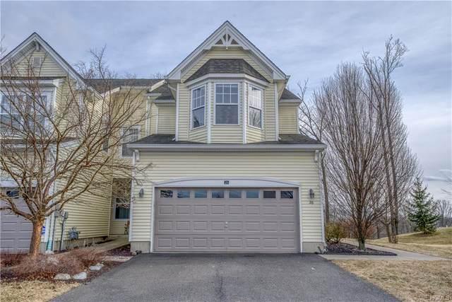 26 Cobblestone Lane, Middletown, NY 10940 (MLS #6017244) :: Mark Seiden Real Estate Team