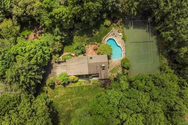 8 Peppercorn Place, Bedford, NY 10506 (MLS #6017264) :: Mark Boyland Real Estate Team