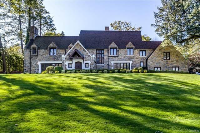 18 Colonial Road, White Plains, NY 10605 (MLS #6017272) :: William Raveis Baer & McIntosh