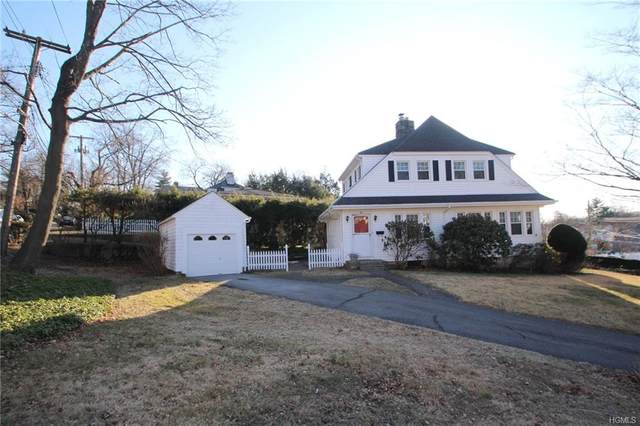2 Cowdrey Street, Yonkers, NY 10701 (MLS #6017293) :: William Raveis Legends Realty Group