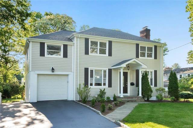 3 Forbes Boulevard, Eastchester, NY 10709 (MLS #H6017314) :: Cronin & Company Real Estate