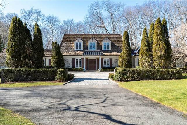 31 Lindsay Drive, Greenwich, CT 06830 (MLS #6017318) :: William Raveis Legends Realty Group