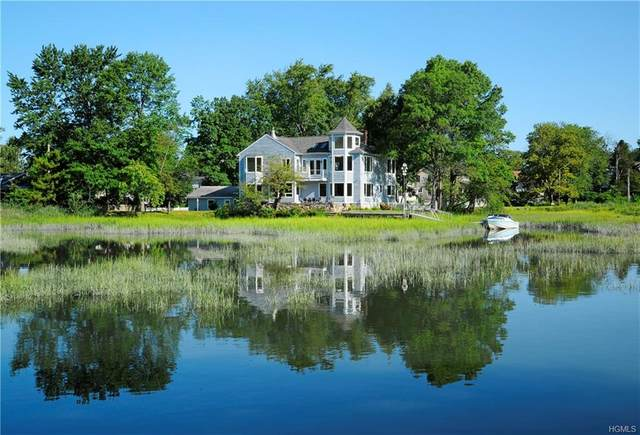 20 Meadow Marsh Lane, Old Greenwich, CT 06870 (MLS #6017331) :: Mark Seiden Real Estate Team