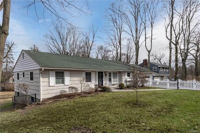 32 Balmville Road, Newburgh, NY 12550 (MLS #6017333) :: Mark Boyland Real Estate Team