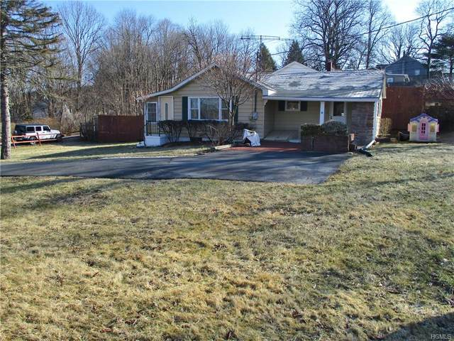 23 Randall Plaza, Port Jervis, NY 12771 (MLS #6017336) :: Mark Boyland Real Estate Team