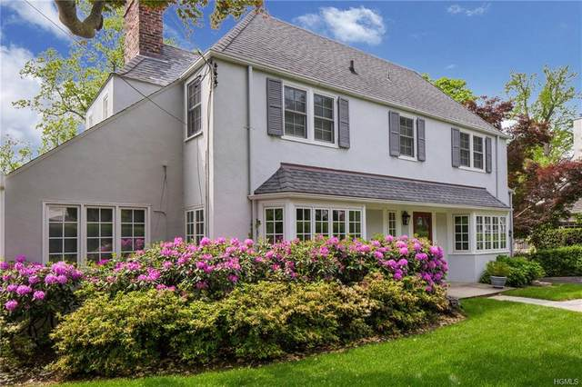 57 Summit Avenue, Bronxville, NY 10708 (MLS #6017342) :: William Raveis Baer & McIntosh