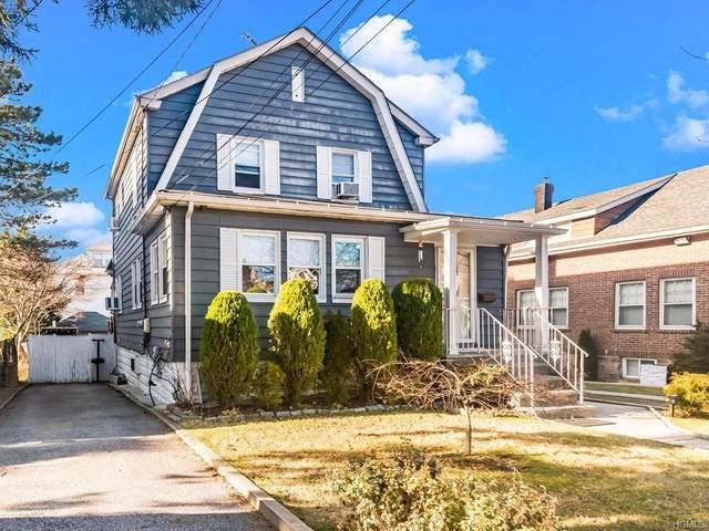 11 Alida Street, Yonkers, NY 10704 (MLS #6017348) :: William Raveis Legends Realty Group