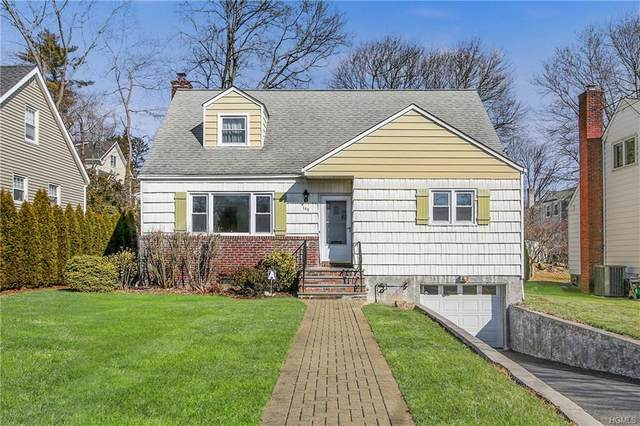 145 Anderson Avenue, Scarsdale, NY 10583 (MLS #6017361) :: William Raveis Baer & McIntosh